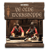 Ye Olde Workshoppe