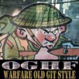 In Memory of OGHF Members.