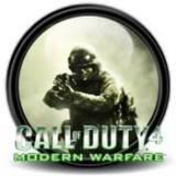 Call of Duty Modern Warfare (COD4)