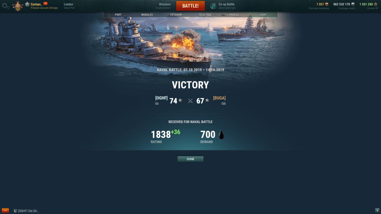 World of Warships Screenshot 2019.10.14 - 07.13.05.73
