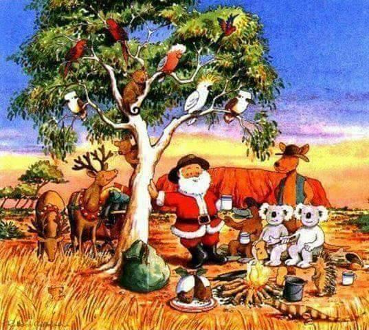 Oz Christmas