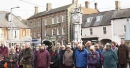 town clock 2018