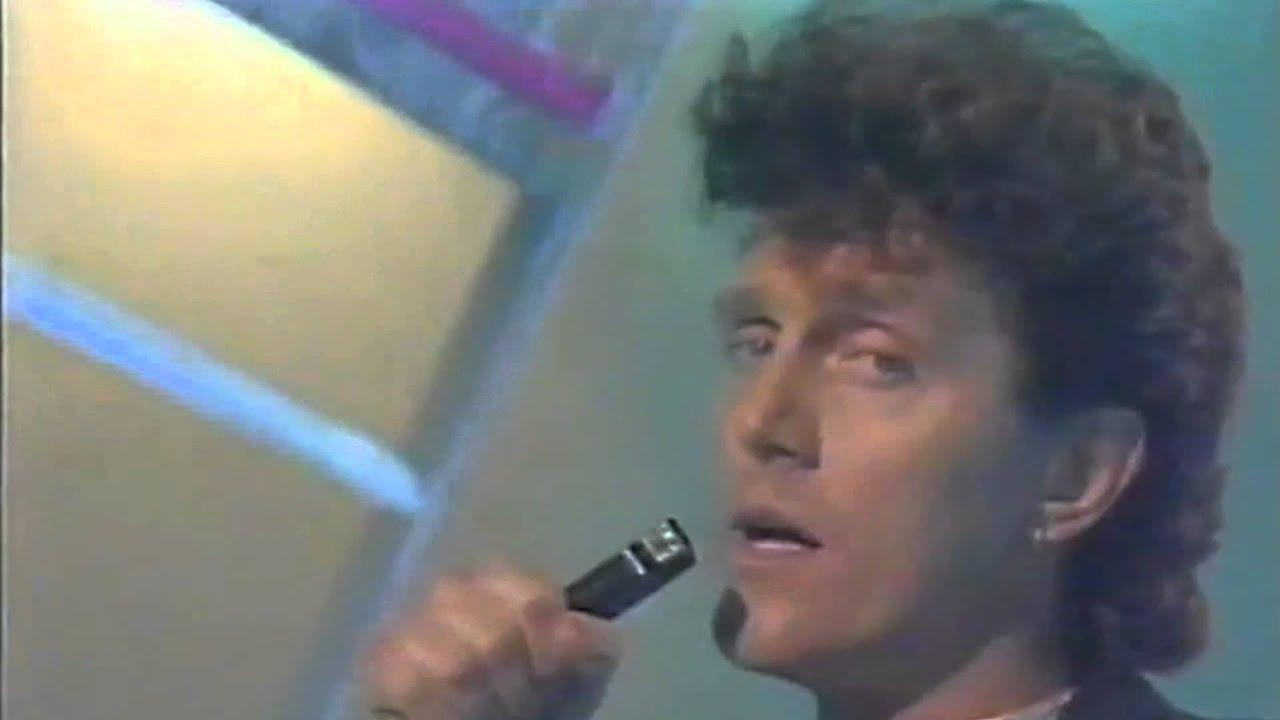 Alvin Stardust - I Feel Like Buddy Holly 1984 HD