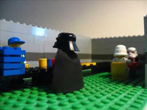 Eddie Izzard- Death Star Canteen