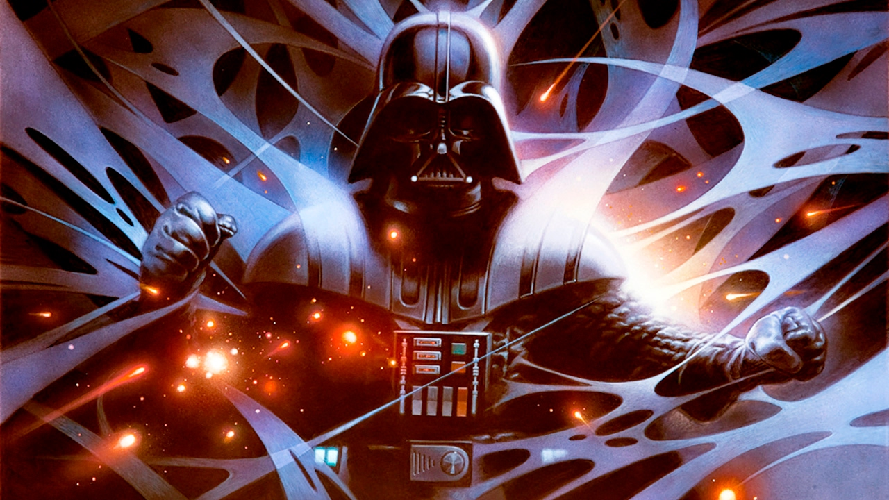 10 POWERS You Didn't Know DARTH VADER Had...