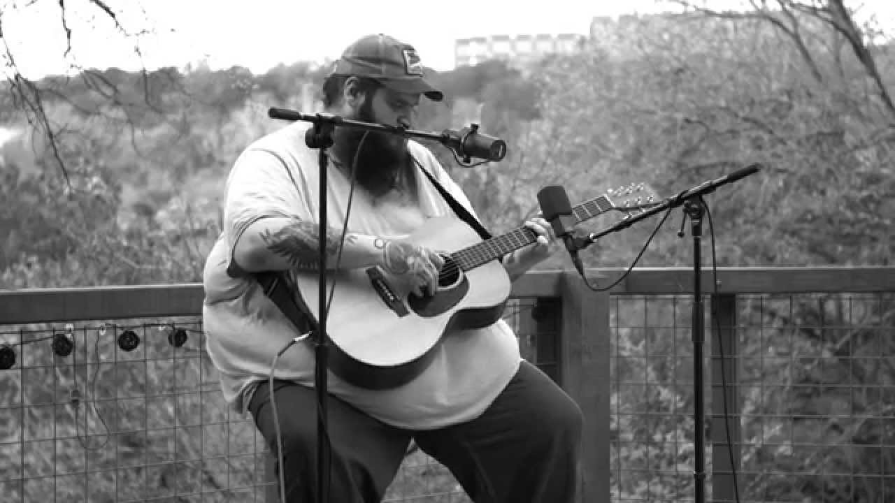 "John Moreland ""Hang Me in the Tulsa County Stars"" Live at SXSW 2015 FULL VERSION"