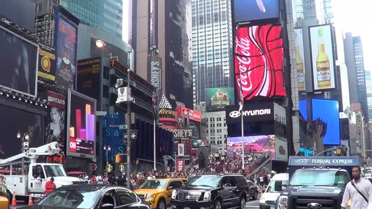 New York City Tour - (Native NewYorker - Odyssey)