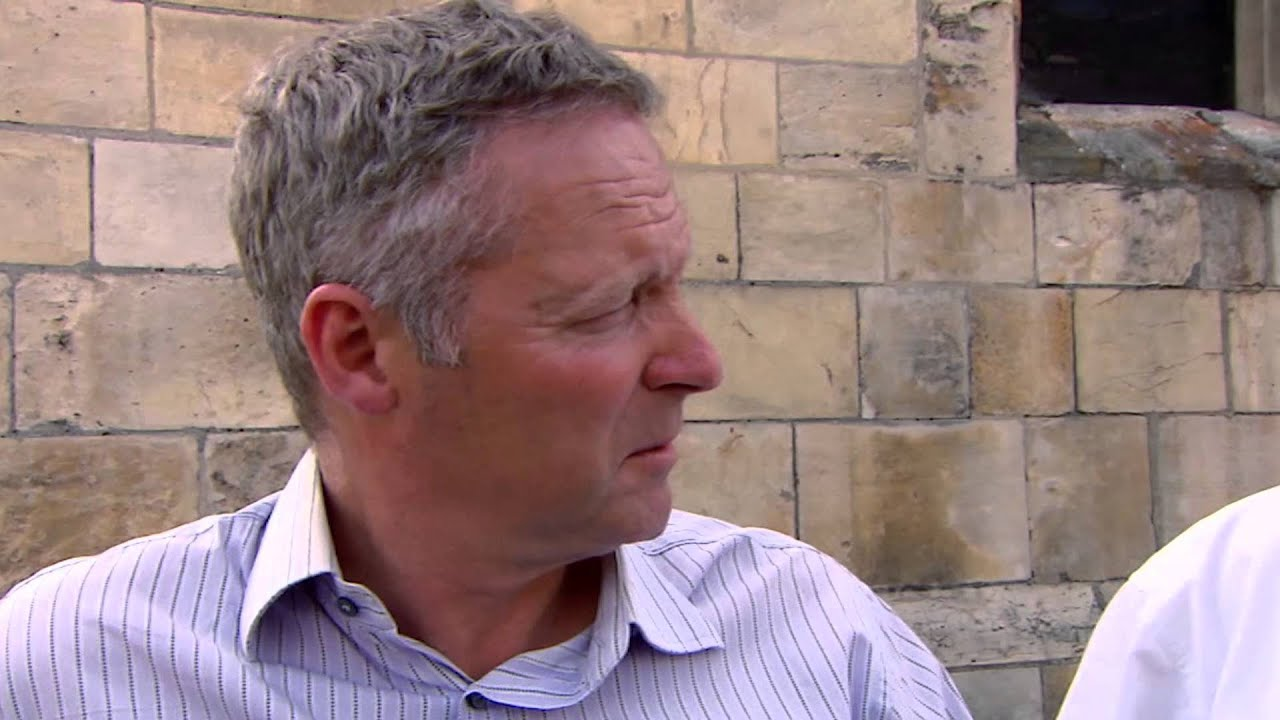 Rory Visits Whip-Ma-Whop-Ma-Gate - Rory Bremner's Great British Views