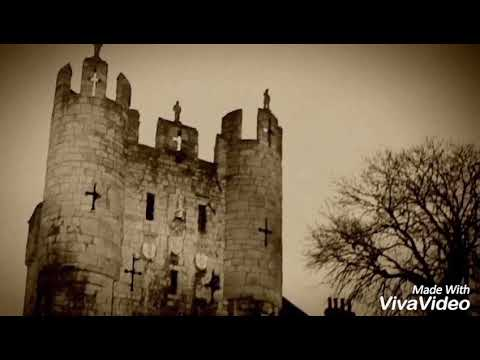 GHOST STORIES - MICKLEGATE BAR - YORK, UK