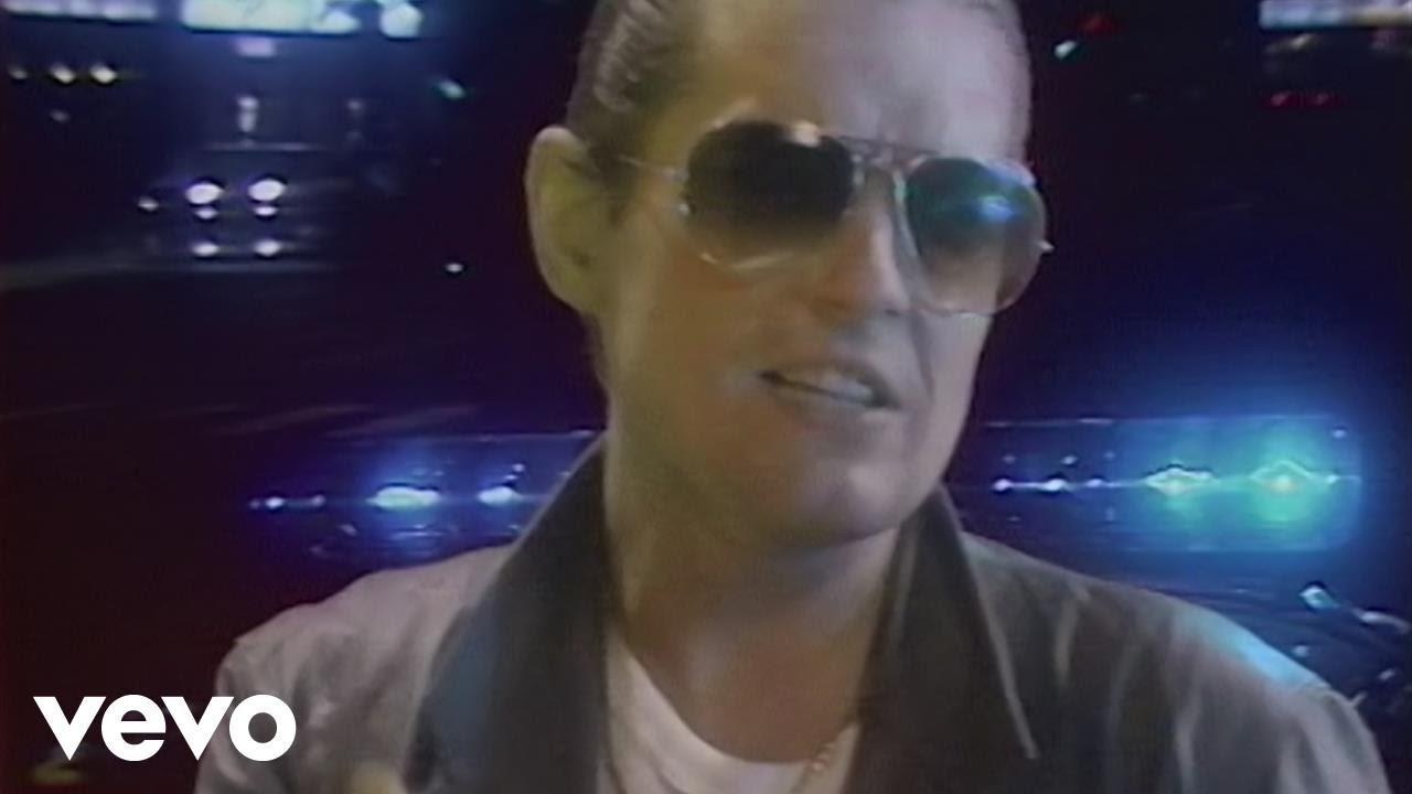 Falco - Der Kommissar (U.S. Official Video) (VOD)